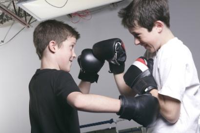 Programme junior dès 8 ans : Mov'Fight Club, pour petits et grands !