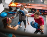 Mov'Fight Club propose des cours individuels et/ou collectifs